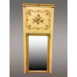 Период реставрации зеркало Трюмо