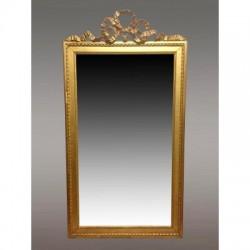 Золотое зеркало Людовика XVI Стиль