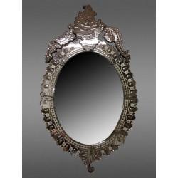 Зеркало Венеции Оваль и Фронтон.