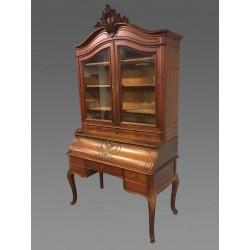 Библиотечный стол в стиле Людовика XV