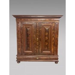18 век Немецкий шкаф