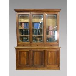 Библиотека Луи-Филиппа Нойера в стиле Библиотеки Луи-Филиппа