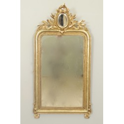Золотое зеркало Наполеона III