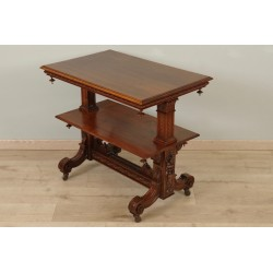 Чайный стол в стиле Ренессанса