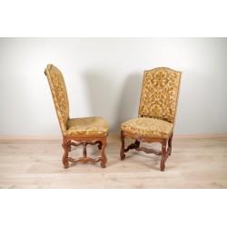 Пара стульев Людовика XIV