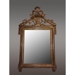 провансальское зеркало 18 века