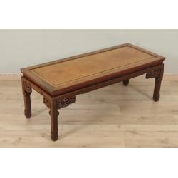 Китай - Кофейный столик около 1900 г.