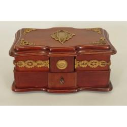 Коробка с драгоценностями Наполеона III