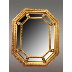 Золотое зеркало Наполеона III с пареклозами