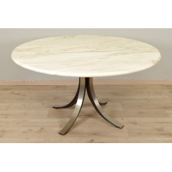 Освальдо Борсани : Обеденный стол