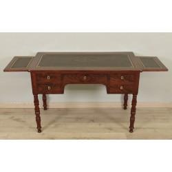 Плоский стол, период реставрации