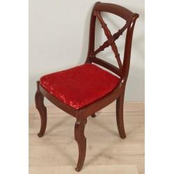 Кресло периода реставрации