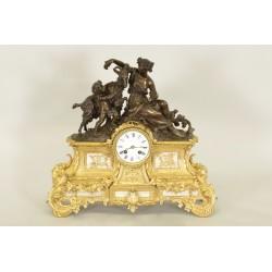 Часы Наполеона III