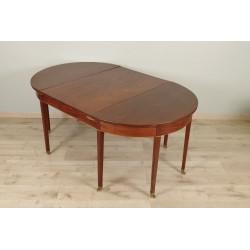 Обеденный стол в стиле Людовика XVI