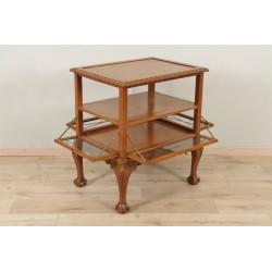 Table à Thé Style Chippendale