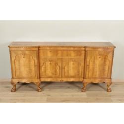 Шведский стол в стиле Чиппендейл Подпись: Бауруа Париж