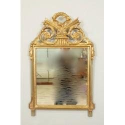 Зеркало Золотого Дерева Людовика XVI Стиль