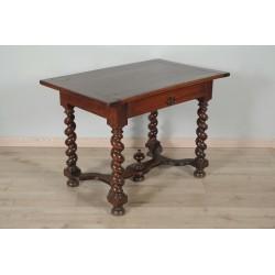 Письменная таблица Период Людовика XIII