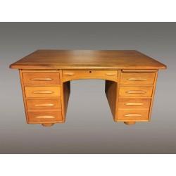 Стол в стиле арт-деко Шен