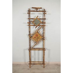 Бамбуковая вешалка 1900